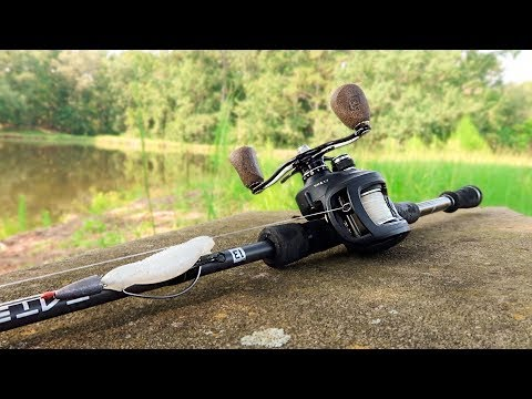 BEST Pond Fishing Tips – To Catch More Bass (How To Fish Ponds)