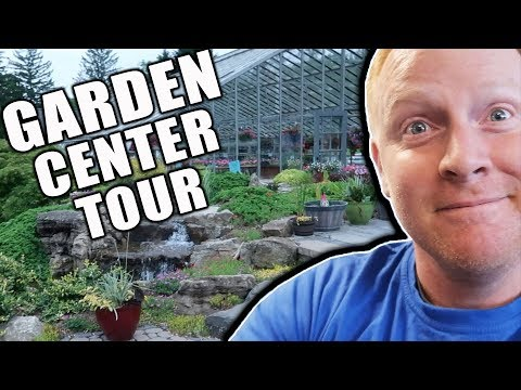 *POND* and Water Garden Centers You Need to Visit!