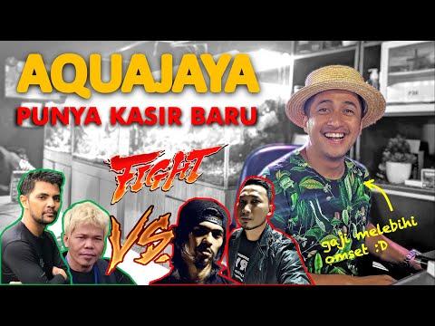 SCAPEVENGERS BATTLE….!!! Duel Para Jawara Aquascape Indonesia