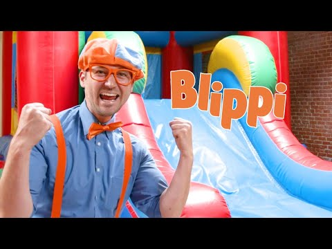 Blippi Official Channel 🔴 LIVE! 🔴 Blippi English Episodes | Educational Videos For Kids